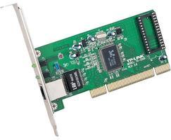 כרטיס רשת  TP LINK TP-TF-3200 PCI 10-100