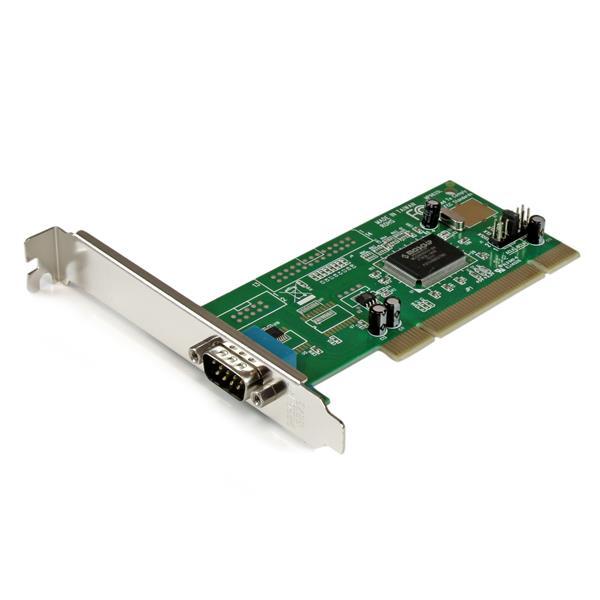 כרטיס    PCI TO SERIAL נותן   2יציאות 9 פין-RS 232