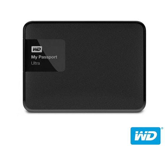 דיסק קשיח חיצוני 2.5 WESERN  DIGITAL ELEMENT    2000 GB