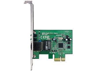 כרטיס רשת 10-100-1000 TP LINK TF-3468 PCI E