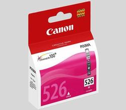 מיכל דיו מקורי אדום CANON CLI-526M IP-4850