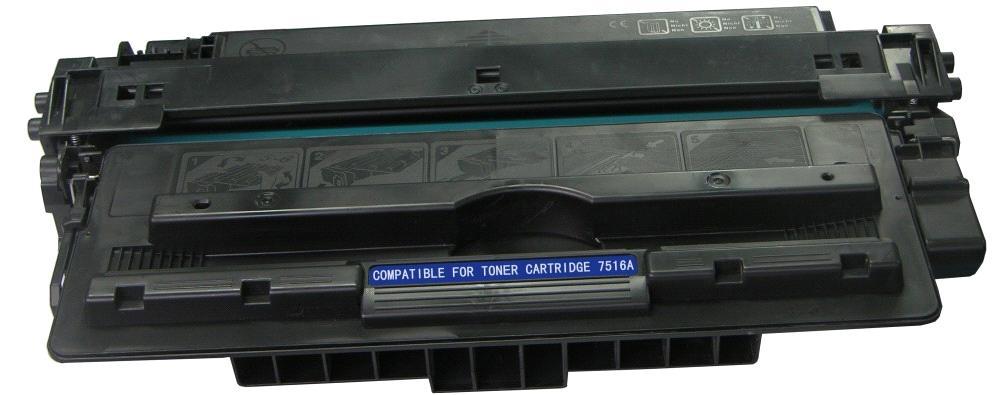 טונר תחליפי  HP  7516A   5200