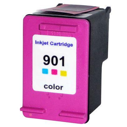 ראש דיו תחליפי צבעוני HP 901