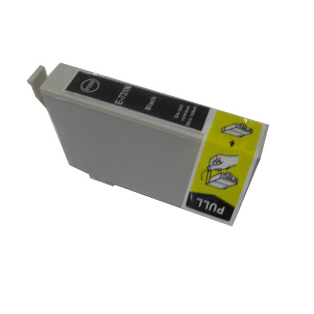 ראש דיו תחליפי שחור  EPSON T0921-CX 4300 T27-TX117