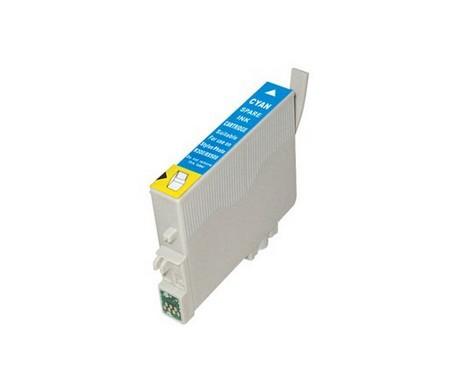 ראש דיו תחליפי כחול  EPSON  T0922-CX 4300 T27-TX117