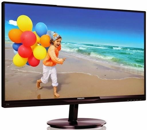 מסך PHLIPS HDMI 273V5LHAB 27