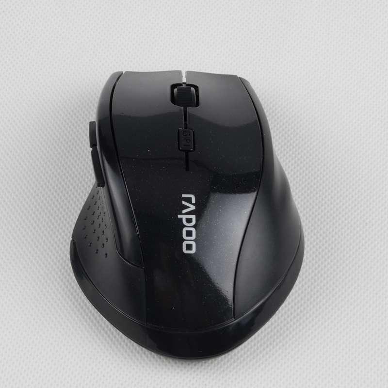 עכבר אלחוטי RAPOO  7600PLUSG