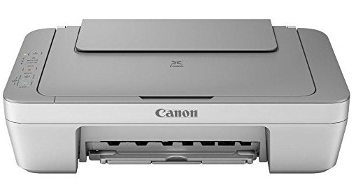 מדפסת הזרקת דיו משולבת     CANON MG2550