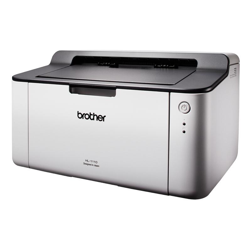 מדפסת לייזר  BROTHER HL 1110VI