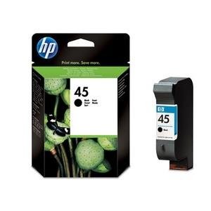 דיו מקורי HP  51645A