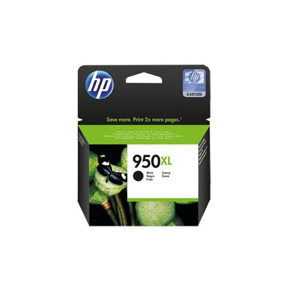 ראש דיו מקורי שחור HP  PRO-8600 950XL