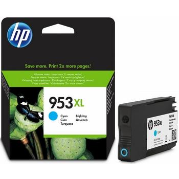 ראש דיו מקורי כחול HP   953XL 1.6K 8710/8720