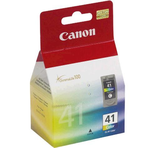 דיו מקורי  צבעוני CANON CL-41-IP 1600