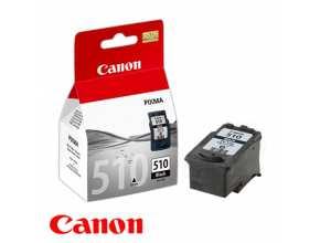 ראש דיו שחור מקורי CANON PG-510  MX-320-330