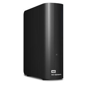 דיסק קשיח חיצוני WD ELEMENTS usb-3 3.5 3000GB