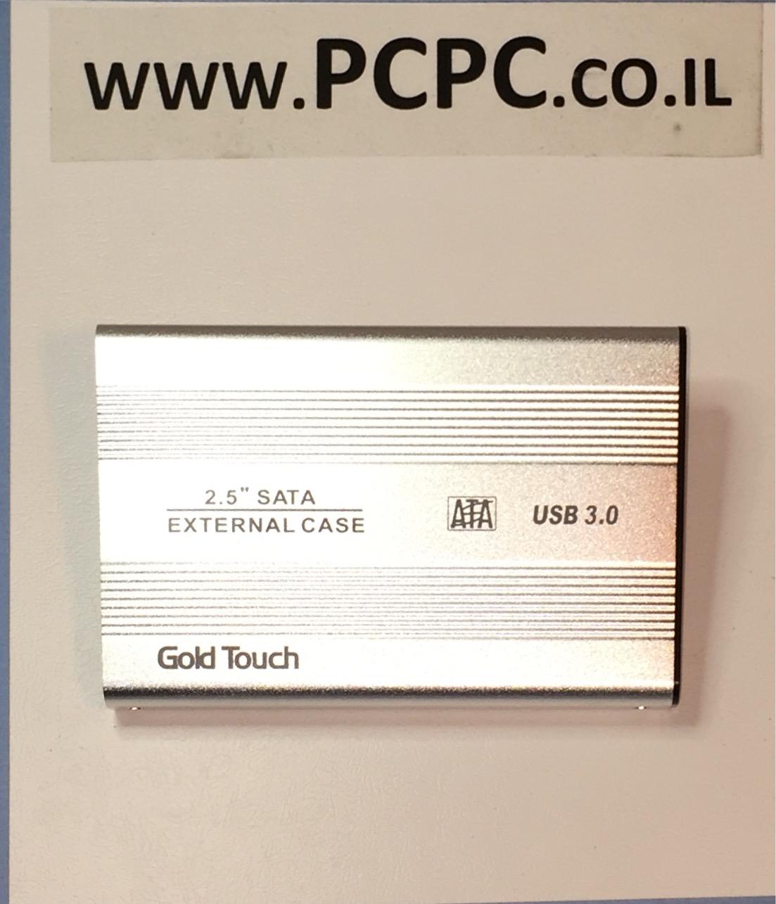 מארז 2.5 אינטש ל   hard disk SATA USB 3