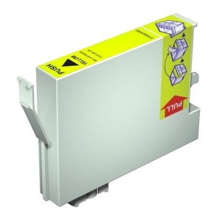 ראש דיו תחליפי צהוב EPSON T0924-CX 4300 T27-TX117