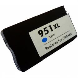 ראש דיו תחליפי כחול HP  PRO 8600 951XL