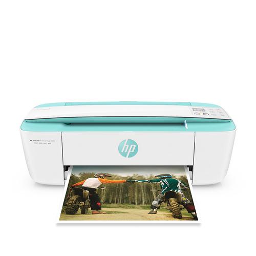 מדפסת משולבת HP 3785