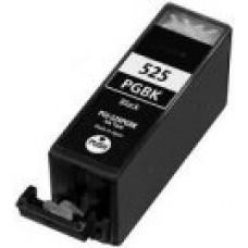 מיכל דיו תחליפי שחור CANON CLI 525 IP 4850