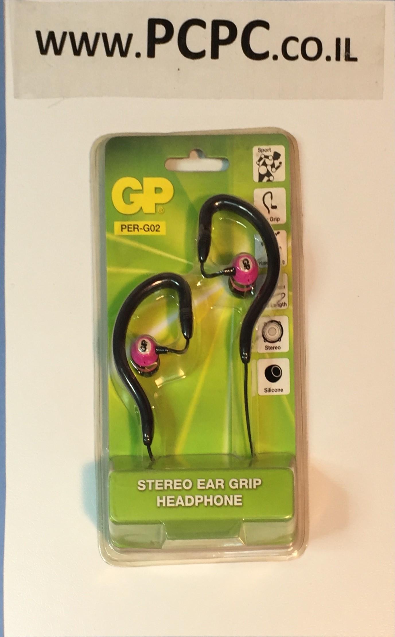 אוזניות מעטפת GP PER-02