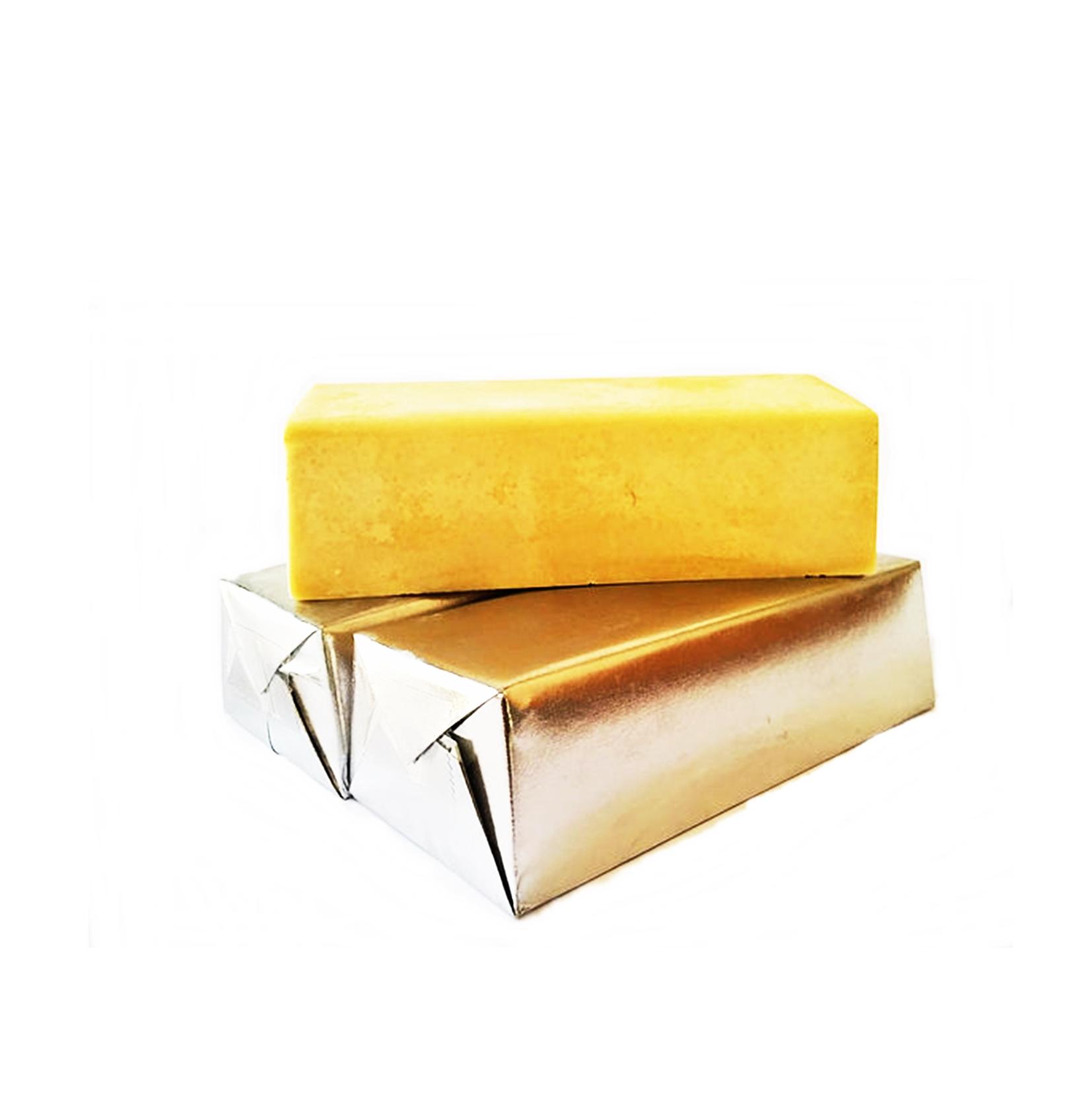 קקאו חמאה, נא אורגני סחר הוגן - 250 גרם