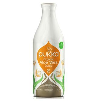 פוקה, מיץ אלוורה - 1 ליטר
