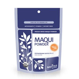 נביטאס, אבקת מאקי - ברי - 85 גרם