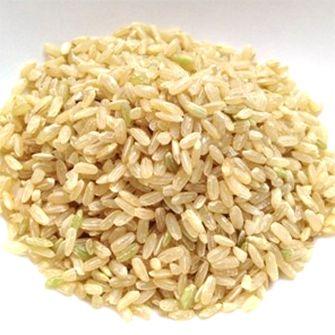 """(ד) אורז עגול מלא אורגני - 1 ק""""ג"""